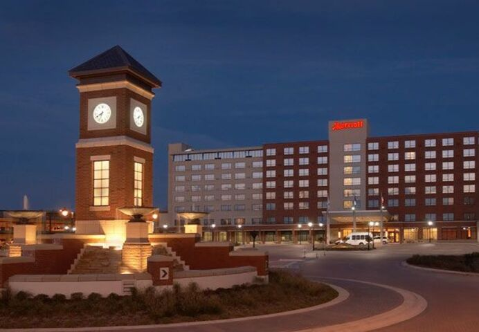 Marriott Iowa City