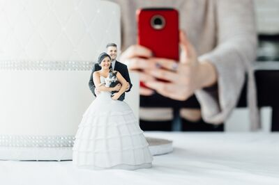 3D Bean: Unique Photo Figurines & Cake Toppers