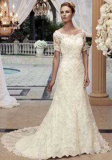 Casablanca Bridal 2119 A-Line Wedding Dress