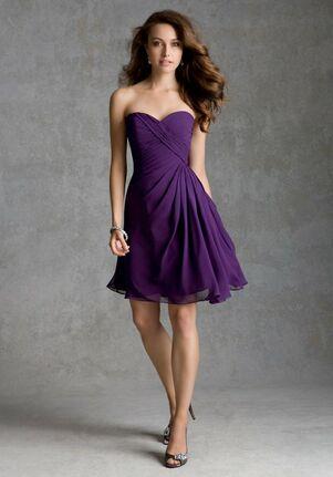 Bridesmaid Dresses Purple | Purple Bridesmaid Dresses
