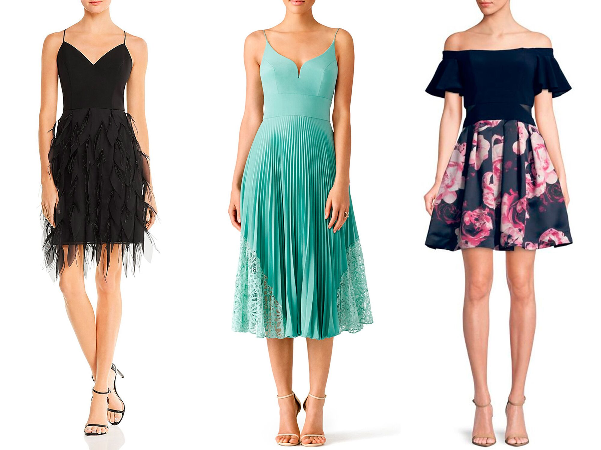 32 Cocktail Dresses To Wear To All Your Weddings This Season