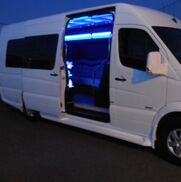 Hillside, NJ Party Bus | Route 22 Limousine Corp.