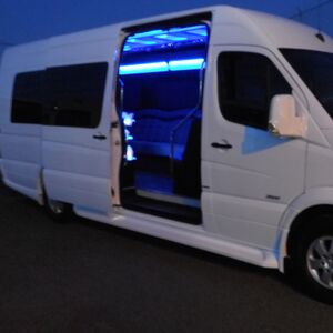 Hillside, NJ Party Bus | Route 22 Limousine Corp.
