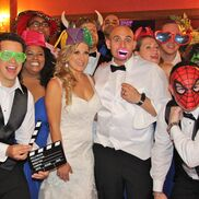 Ludlow, MA Photo Booth Rental | Supreme Photo Booth