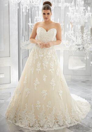 Morilee by Madeline Gardner/Julietta Muriella | Style 3226 Ball Gown Wedding Dress
