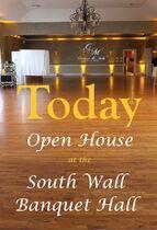 South Wall Banquet Hall