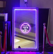 Baltimore, MD Photo Booth Rental | Mirror Mirror Photo Booth Rentals