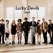 Fresno, CA Cover Band | Lucky Devils Band
