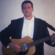 Flemington, NJ Singer Guitarist | Joe Z