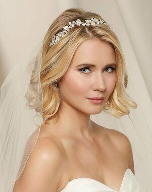 Bel Aire Bridal 6506 Headband
