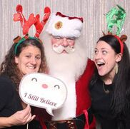 Norristown, PA Photo Booth Rental | EventSmith PhotoBooth