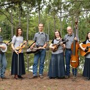 Bloomingdale, GA Bluegrass Band | Headin' Home Bluegrass