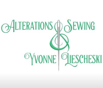 Alterations and Sewing by Yvonne