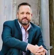 Austin, TX Motivational Speaker | Chad Porter, Speaker-Best Selling Author-Motivator
