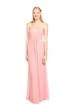 Khloe Jaymes DANA V-Neck Bridesmaid Dress