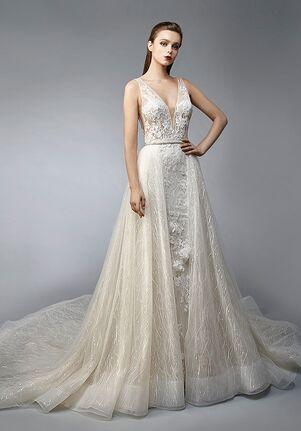 6c13f157e095f Enzoani Wedding Dresses | The Knot