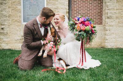 Intrepid Visuals Wedding Photography