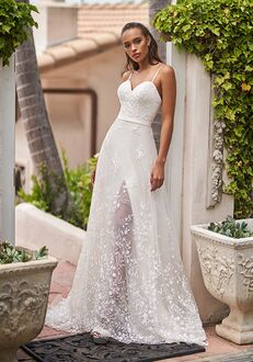 Simply Val Stefani CASPIAN A-Line Wedding Dress