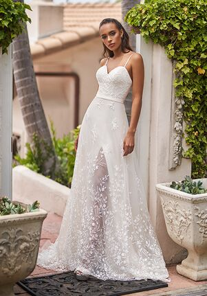 Simply Val Stefani CASPIAN A-Line Wedding Dress