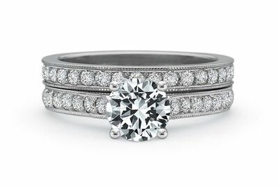Jewelry Design Gallery