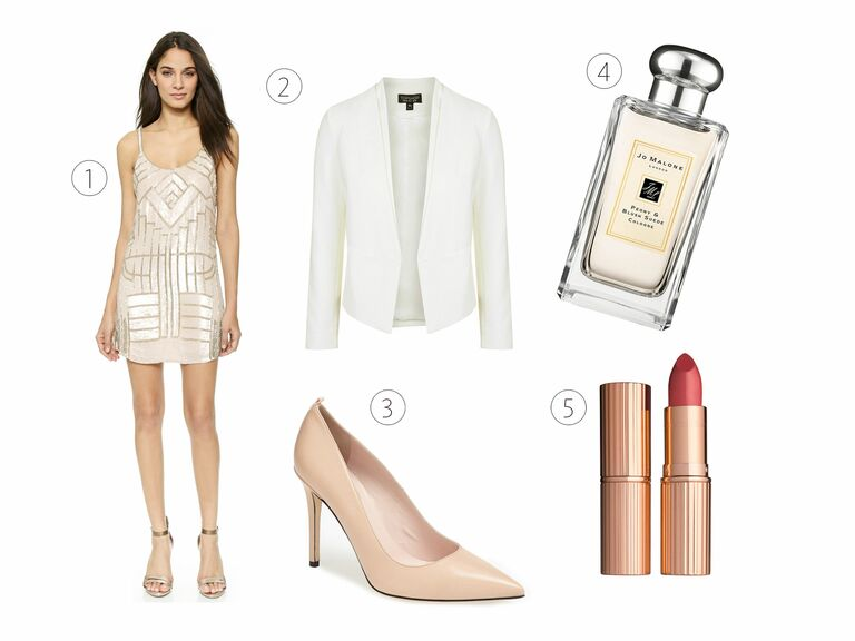 shop this bridal shower look