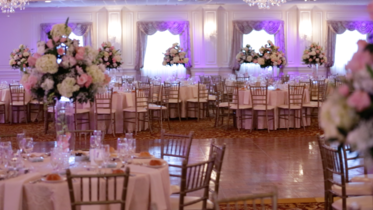 Wedding Venues In Princeton Nj The Knot