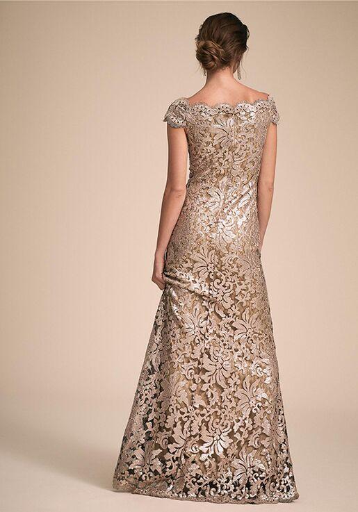 BHLDN (Mother of the Bride) Odette Dress Brown Mother Of The Bride Dress