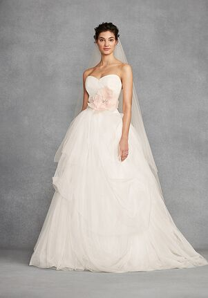 0dda3898bad White by Vera Wang Wedding Dresses