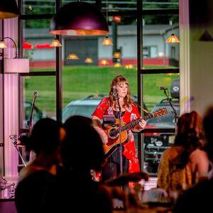 Philadelphia, PA Singer Guitarist | Caryn Dixon Music