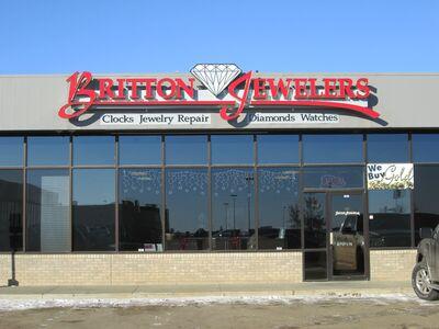 Britton Jewelers
