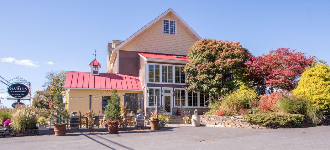Mendenhall Restaurant Chadds Ford Pa