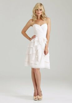 Allure Bridesmaids 1327 Sweetheart Bridesmaid Dress