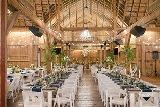 Wedding Venues in Hubbard Lake, MI - The Knot