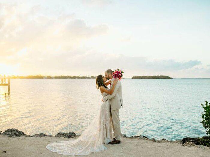 Florida Wedding Venue in Florida Keys, Florida.