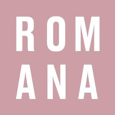 Romana Makeup New York