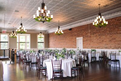 Restoration 1894 Event Space