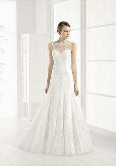 Adriana Alier JOLIE A-Line Wedding Dress
