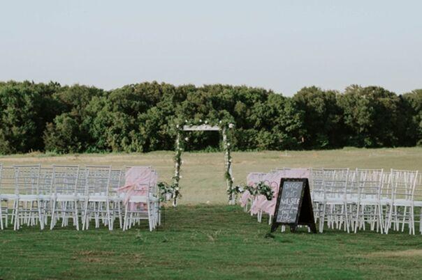 Wedding Ceremony Venues In Dallas Tx The Knot