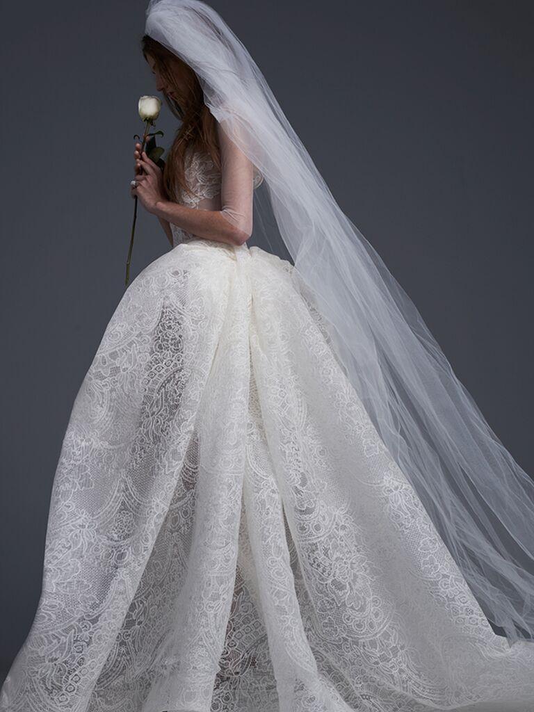 Vera Fall 2017 Bridal Collection