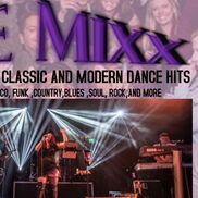 Aspen, CO Variety Band | The Mixx