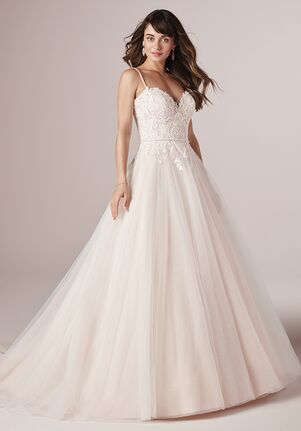 Rebecca Ingram POPPY A-Line Wedding Dress