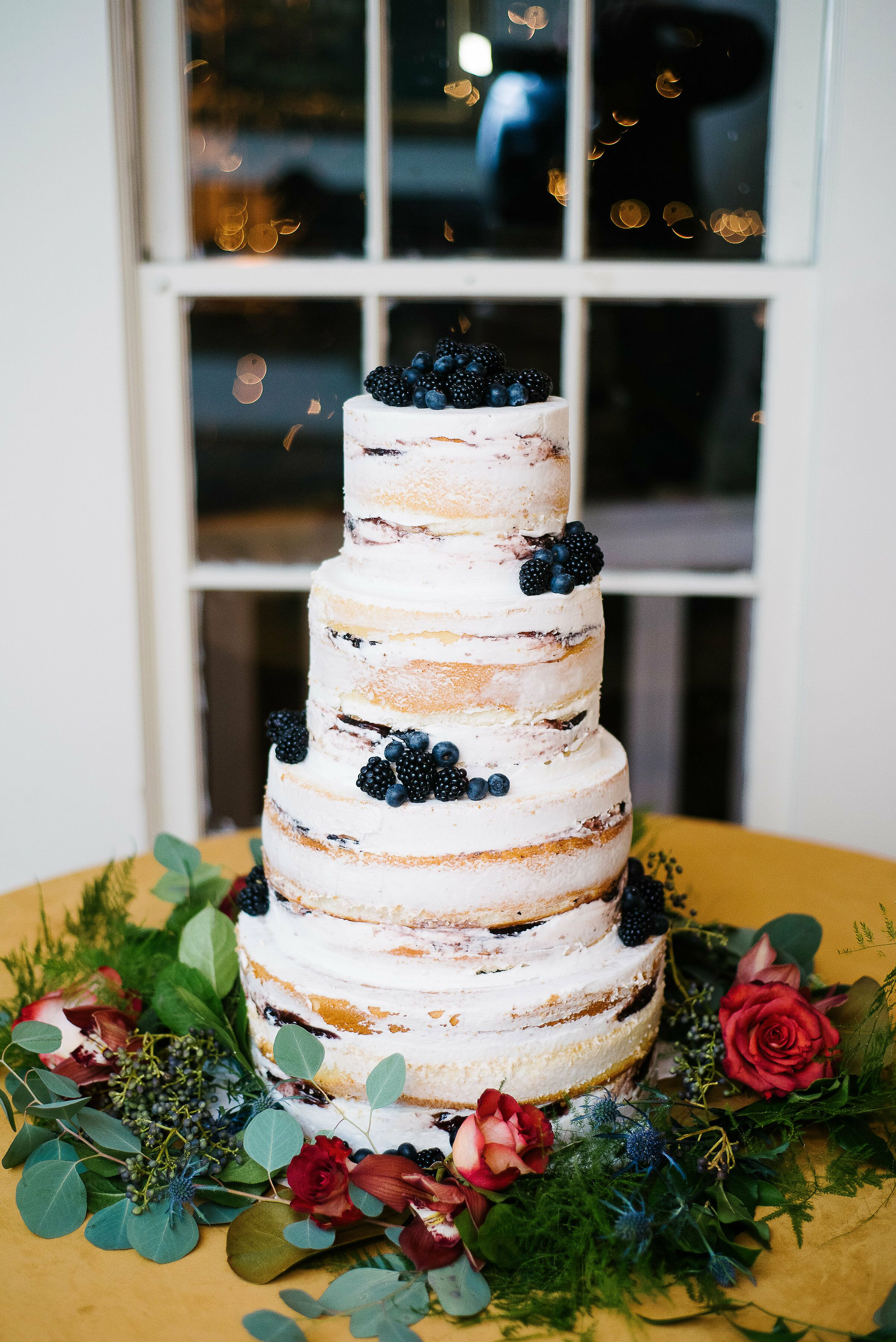 Cakes by Darcy | Wedding Cakes - Roswell, GA
