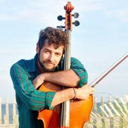 Hopewell, NJ Cello | Dan Kassel - Contemporary and Classical Cellist