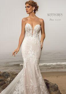 KITTYCHEN Couture DANA Wedding Dress