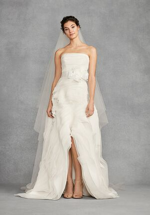 3d58610184b0 White by Vera Wang Wedding Dresses | The Knot