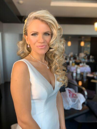 Marianna Vigliotti Makeup