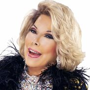 Philadelphia, PA Joan Rivers Impersonator | Holly Faris