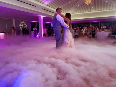 RIG Events and Entertainment, DJ, and Certified Wedding
