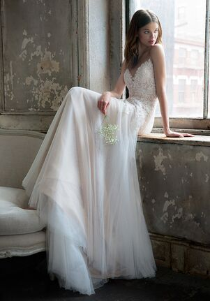 Ti Adora by Allison Webb Rosie A-Line Wedding Dress