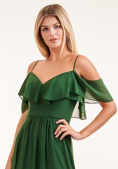 JASMINE P226005 Off the Shoulder Bridesmaid Dress